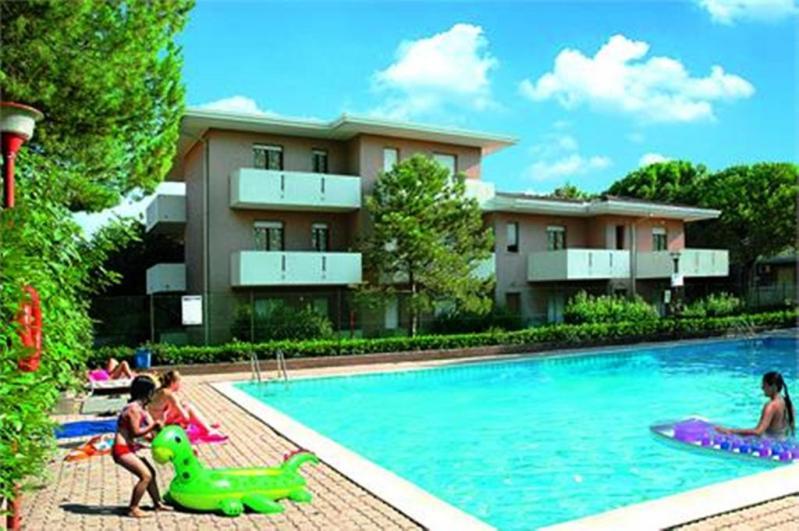 Orsa Maggiore Apartmanház