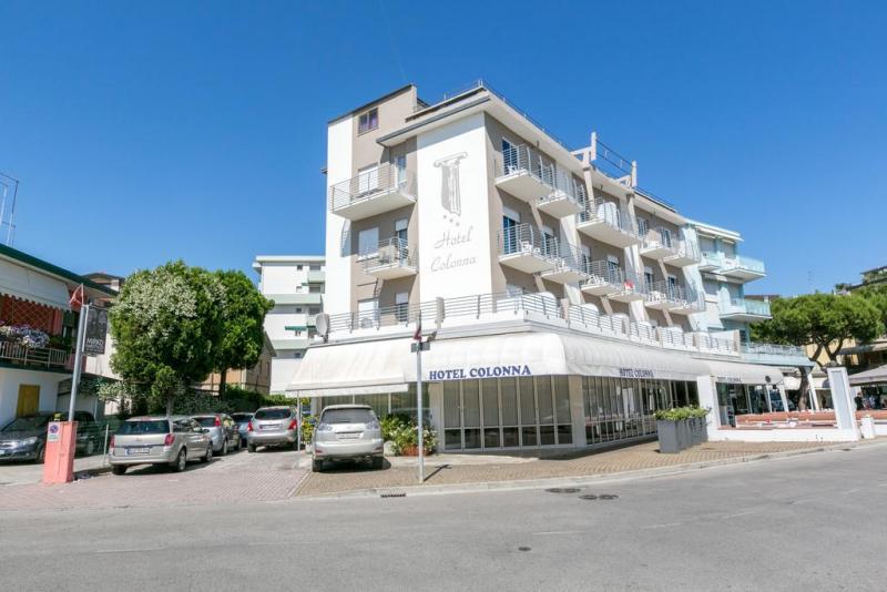 Hotel Colonna ***