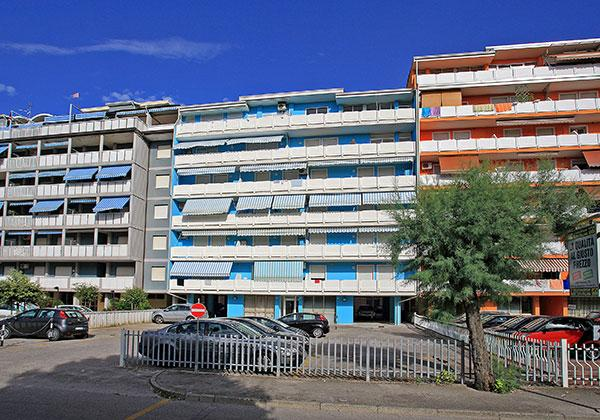 Caipira Apartmanház