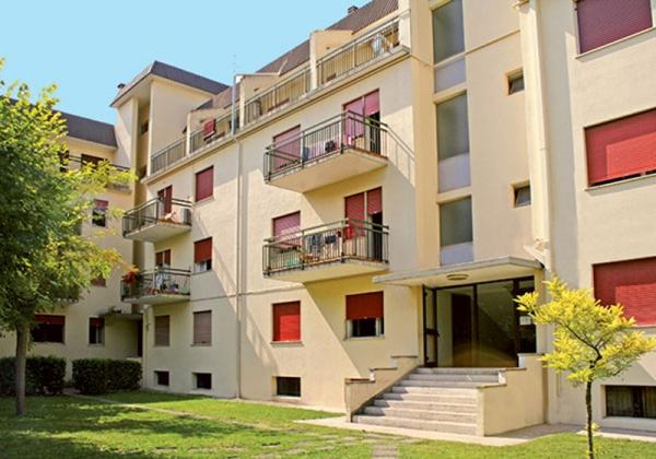 Vicenza Apartmanház