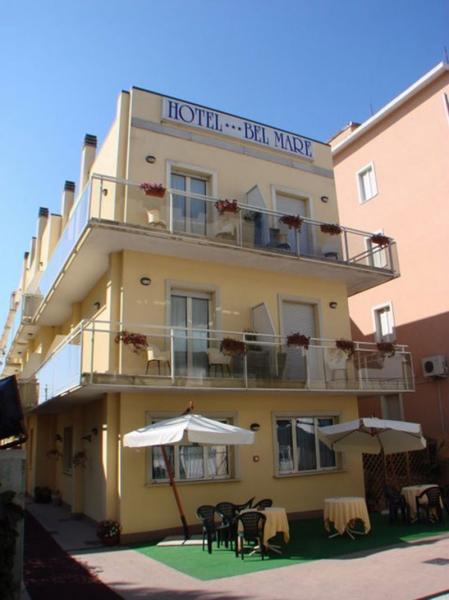 Hotel Bel Mare ***