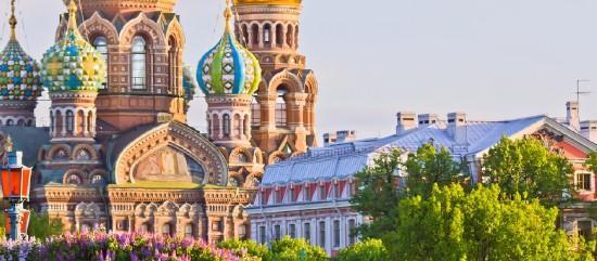 Baltikum - Finnország - Moszkva
