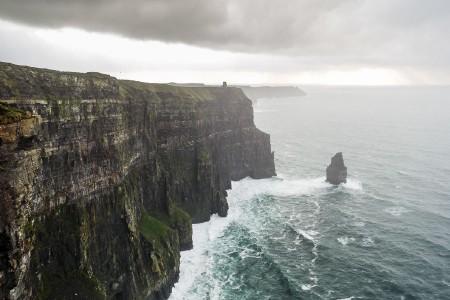 Írországi körutazás