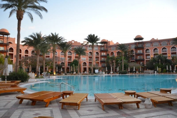 Hotel The Grand Resort *****