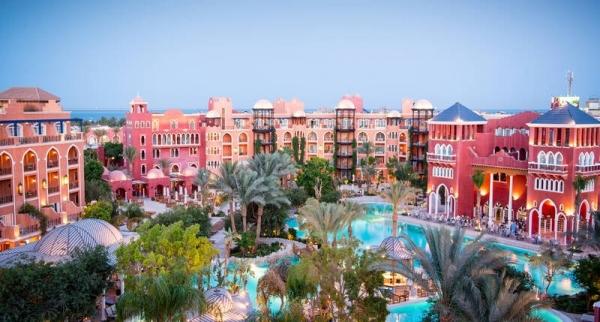 Hotel The Grand Resort *****