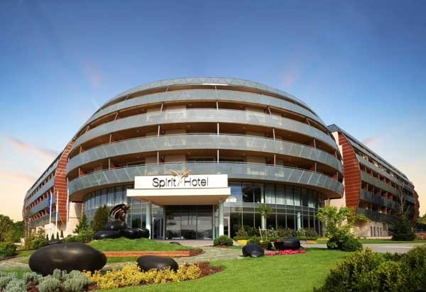 Spirit Hotel Thermal Spa  Superior *****