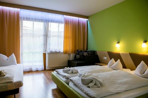 Hotel Sonnhof ***