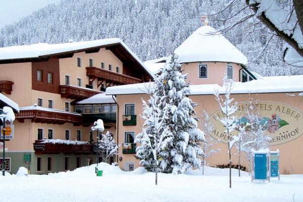 Ferienhotel Alber ***