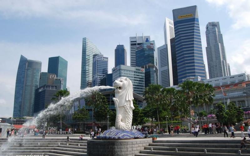 Trópusi meseországok: Malajzia és Szingapúr I.