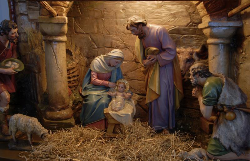 Meghitt karácsony Mariazellben
