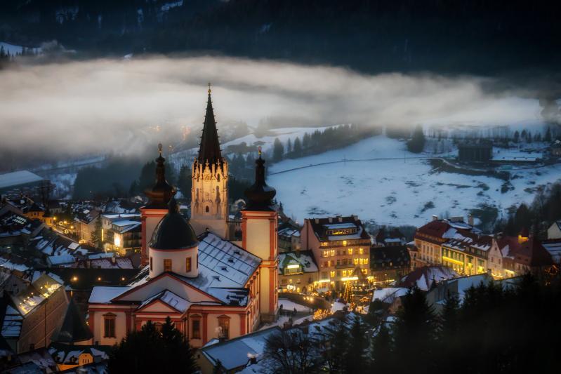 Alsó-Ausztriában