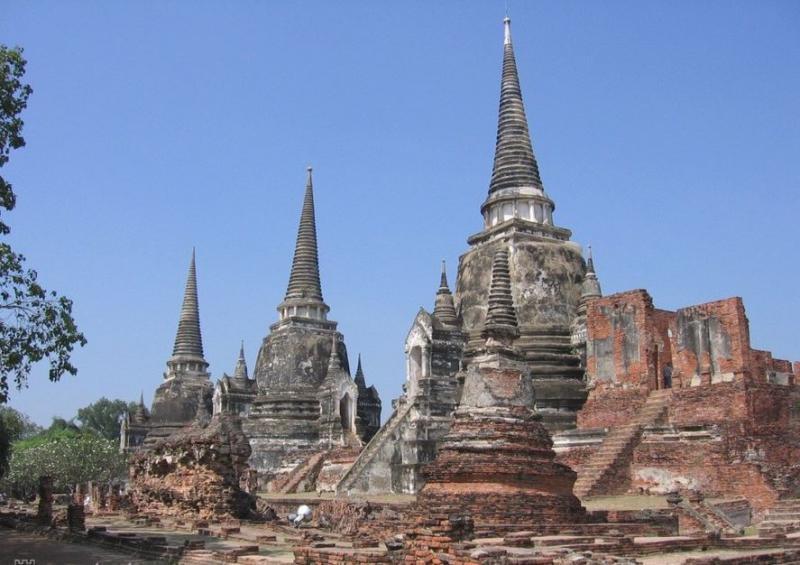 Thaiföld - a Távol-Kelet varázsa II.