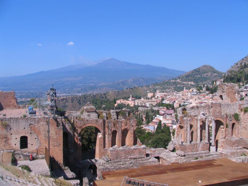 Szicília utazás repülővel|10