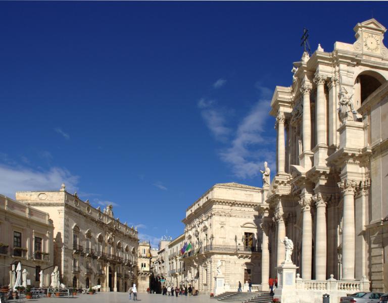 Szicília utazás repülővel|3