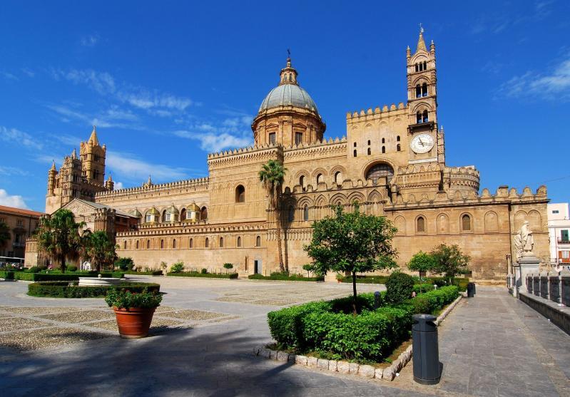 Szicília utazás repülővel|4