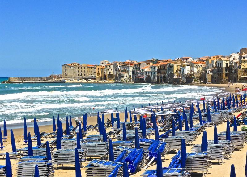 Szicília utazás repülővel|6