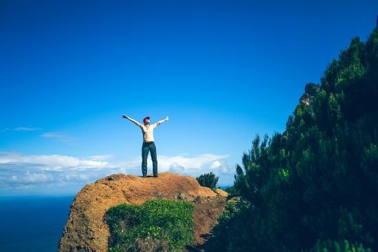 Madeira - Nem csak az örök tavasz, a napfény és a virágok szigete...