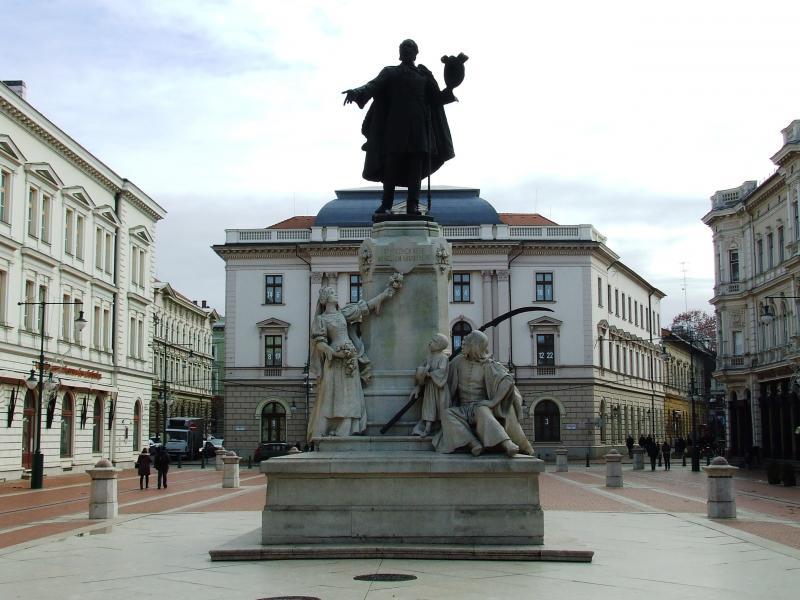 Szegedi szobor