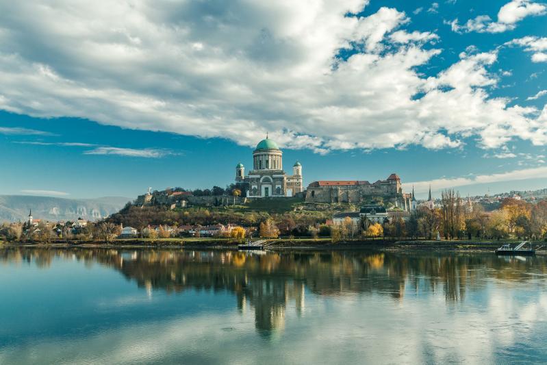 A Duna jobb partján: Esztergom, Visegrád és Szentendre 2021