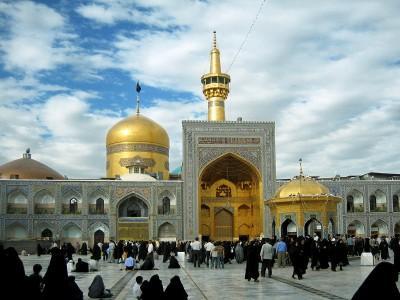 Perzsa emlékek - Irán tavasszal