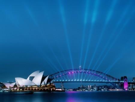 Ausztrália - Új-Zéland (jan.)