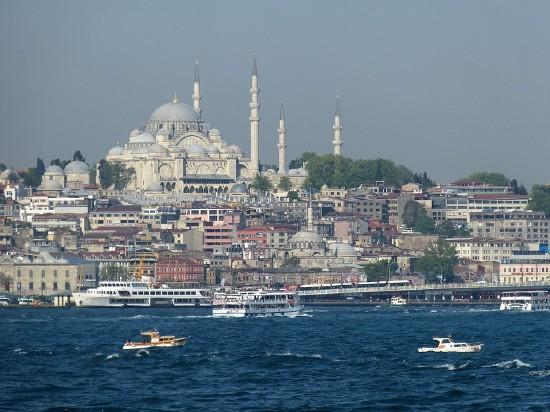 Isztambult látni kell! Rodostó - Isztambul - Boszporusz-híd - Nándorfehérvár
