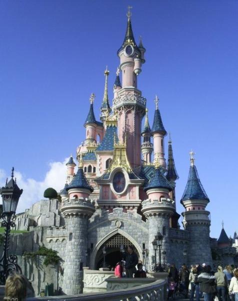 Párizs, Versailles, Disneyland II. - autóbusszal