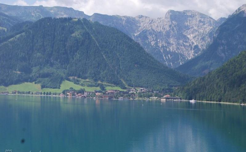 A Zugspitzétől a Zillertali-Alpokig - Barangolás Bajorországban és Tirolban
