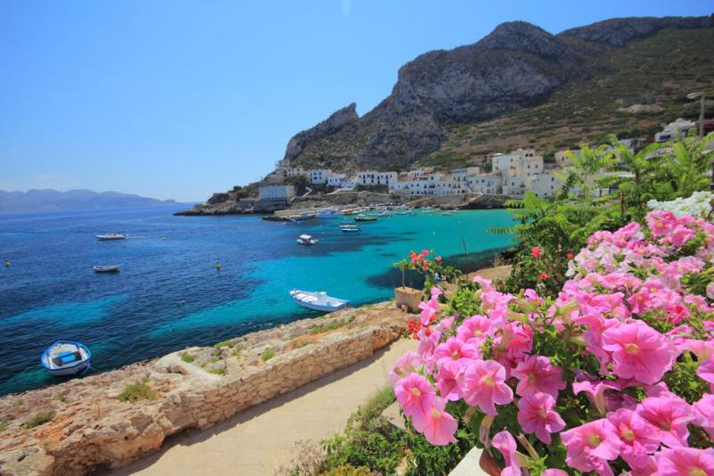 Szicília - Hosszú hétvége a Nap szigetén