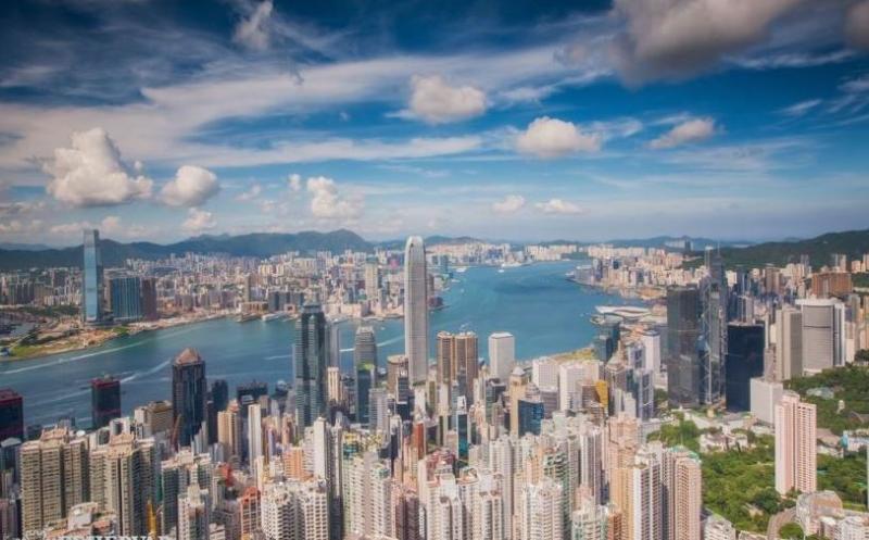 Hongkong, Makaó, Tajvan körutazás