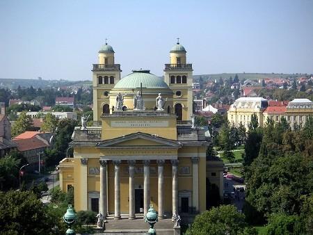 Parádsasvár - Eger