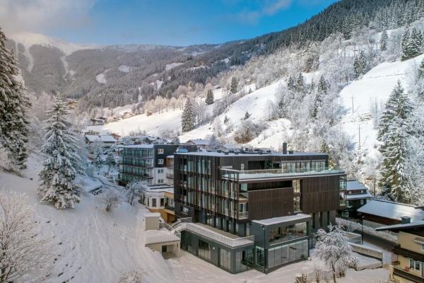 Hotel Der Waldhof **** - Zell am See