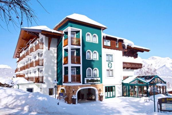 Hotel Waldfrieden **** - Schladming-Rohrmoos
