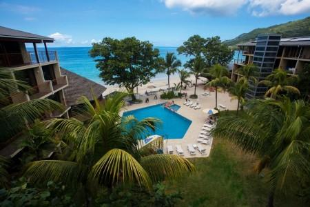 Coral Strand Hotel ***+