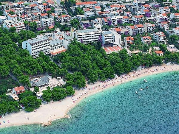 BIOKOVKA - Makarska ***