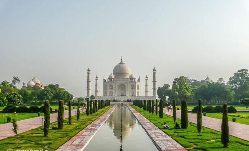 Mesebeli India I.