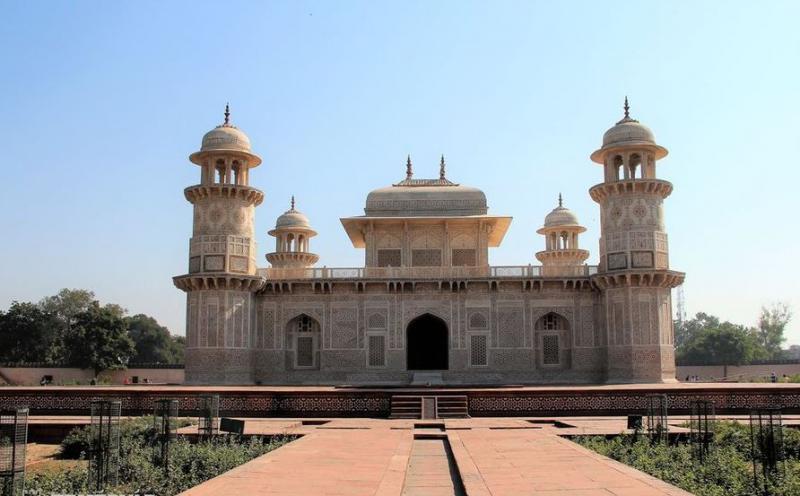 Mesebeli India II. - az Arany Háromszög, Rajasthan és Mumbai (Bombay)