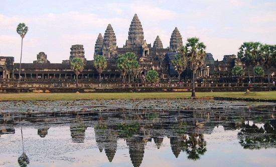 Thaiföld - a Távol-Kelet varázsa III.