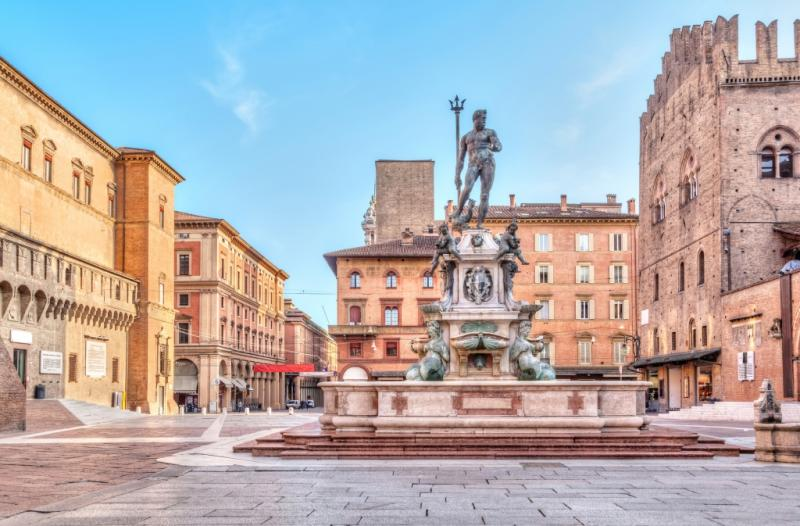 Ízes Itália-Bologna-Parma-Modena