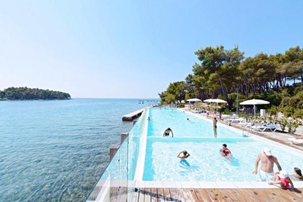 Crvena Luka Hotel & Resort **** - Biograd na Moru