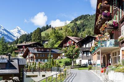 Svájc legszebb tájain
