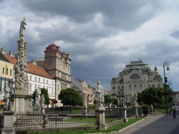 Hétvége Szlovákiában - 3 nap - 2 Világörökség