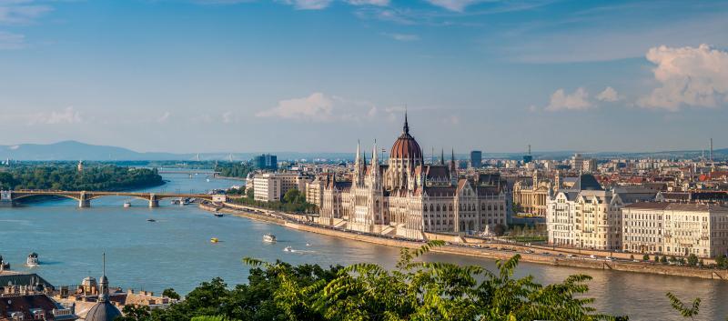Budapesti látvány