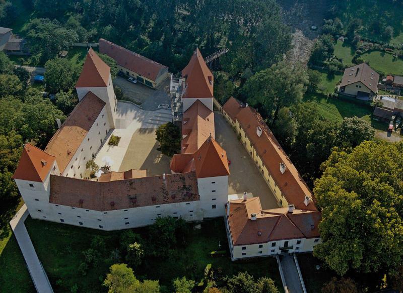 Alsó-Ausztria kastélyai|9