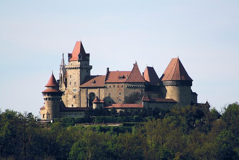 Alsó-Ausztria kastélyai|7