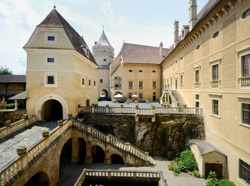 Alsó-Ausztria kastélyai|4