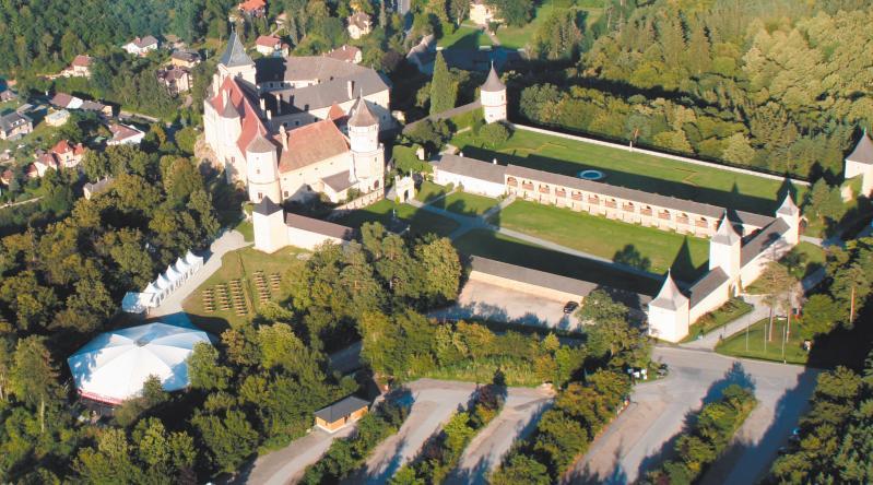 Alsó-Ausztria kastélyai|5