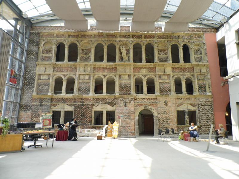 Alsó-Ausztria kastélyai|12