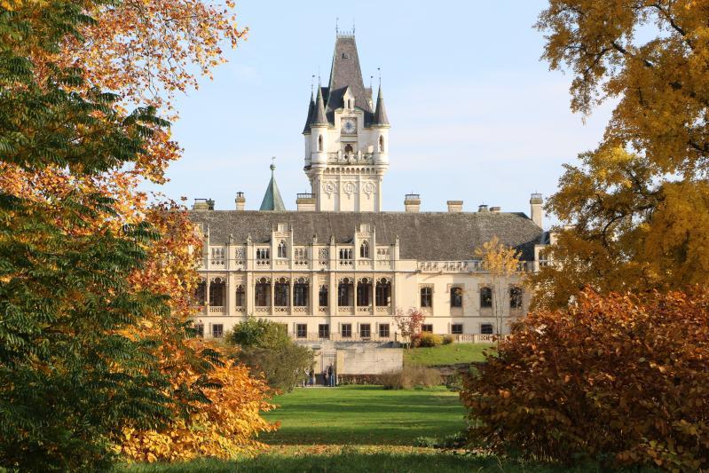 Alsó-Ausztria kastélyai|3