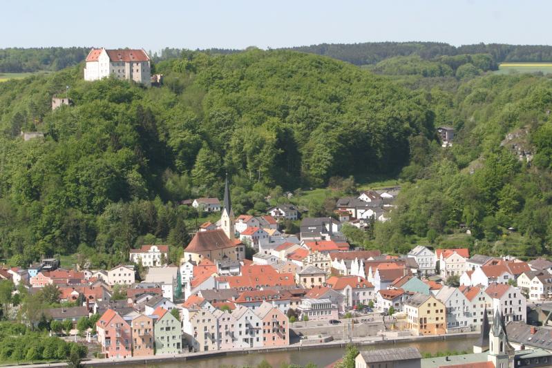 Alsó-Ausztria kastélyai|13